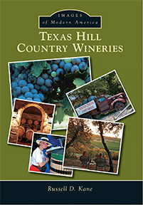 The Hill Country Wineries